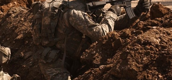 The Violence of Action Paradox: Emotional Contradiction of Veterans