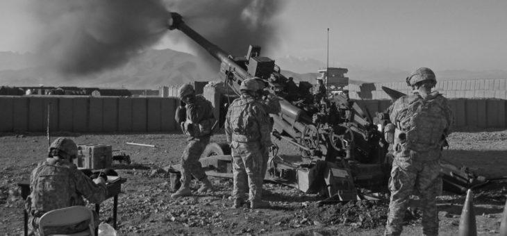 The Guns Do Not Go Silent After Combat…Neither Should Veterans