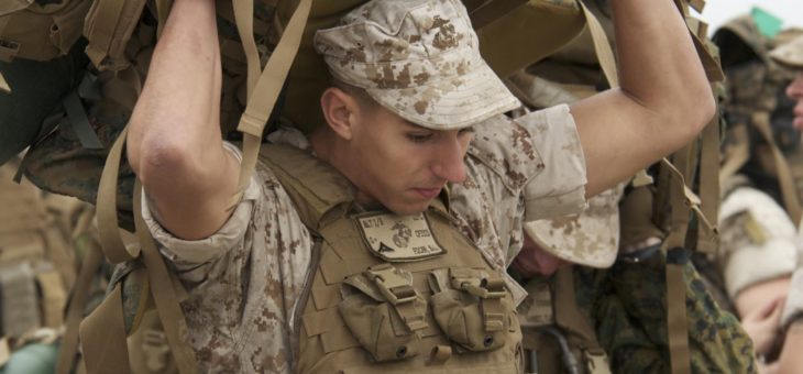For Veterans, Our Capacity for Stress is Greater Than We Know