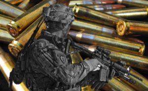 Flesxible Bullet
