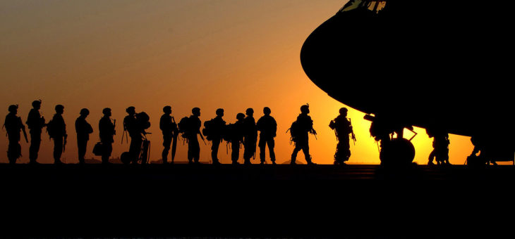 A General's Mission Against Mental Health Stigma Can't Be Done Alone