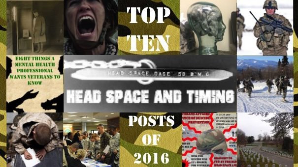 Top 10 Head Space and Timing Blog Posts of 2016