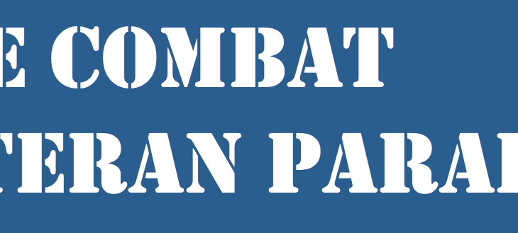 The Combat Veteran Paradox: An Infographic