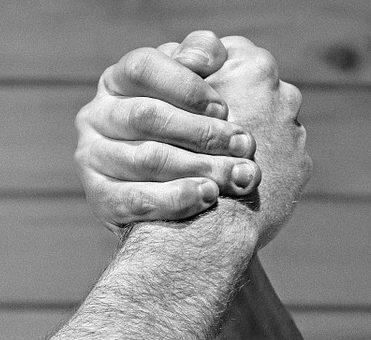 Trust, the Key Ingredient to Veteran Mental Health