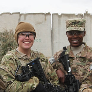 Call For Participants for Women Veterans Study