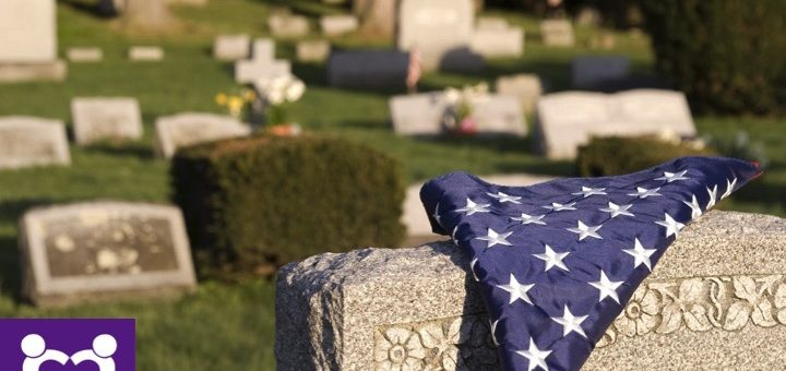 Supporting Service Members After a Loss: Four Thoughts