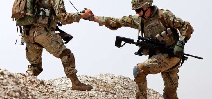 Veterans Helping Veterans: 4 Pitfalls to Watch Out For