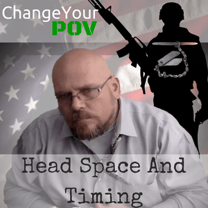HST 001: Veteran Mental Health from a Combat Veteran Perspective