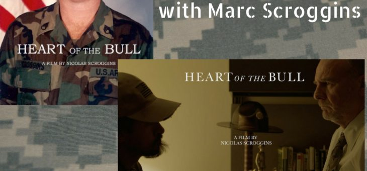 HST 007: Veteran Mental Health and Substance Abuse with Marc Scroggins