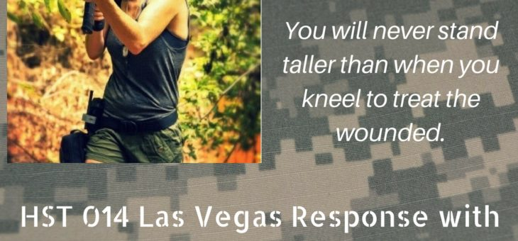 HST 014: Las Vegas Response with Nicole Johnson