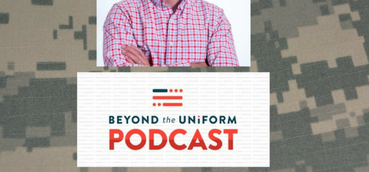 HST 020 Beyond The Uniform Podcast with Justin Nassiri