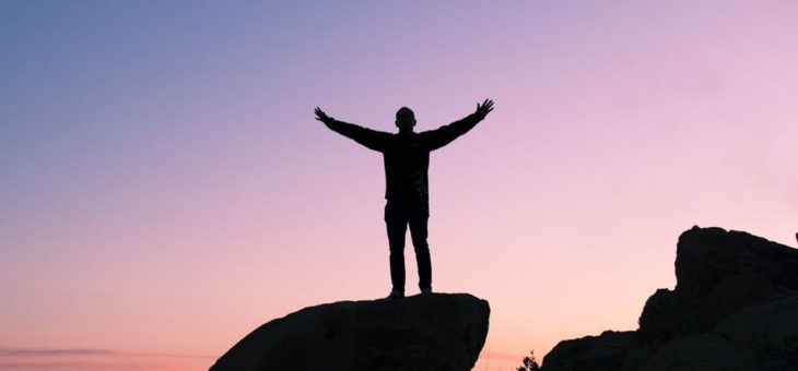 The Benefit of Gratitude to Veteran Mental Health