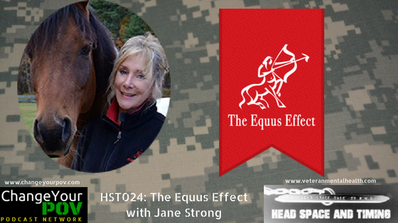 HST024 The Equus Effect with Jane Strong