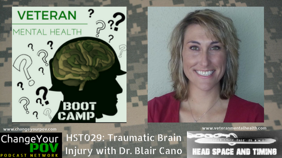 HST029: Traumatic Brain Injury with Dr. Blair Cano