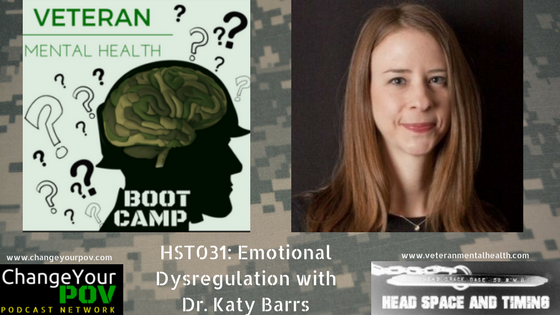 HST031: Emotional Dysregulation with Dr. Katy Barrs