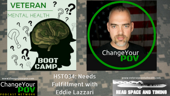 HST034: Needs Fulfillment with Eddie Lazzari