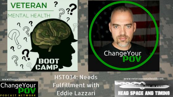 HST034: Needs Fulfillment with Eddie Lazzari