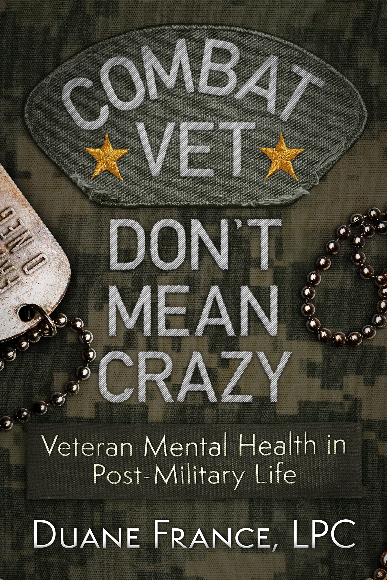 Headspace And Timing Veteran Mental Health From A Combat Veteran