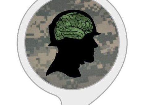 HS&T Extra: Veteran Mental Health Minute on Amazon Alexa