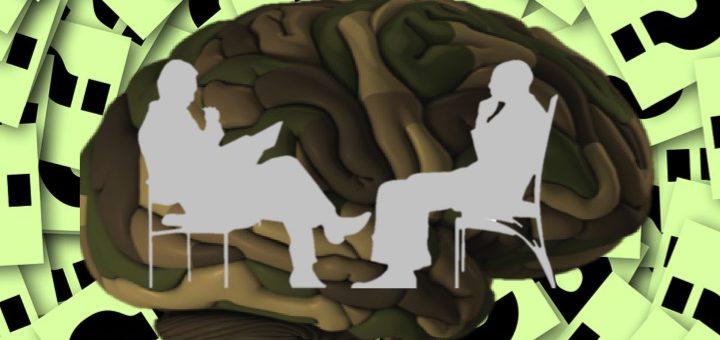Why Veteran Mental Health