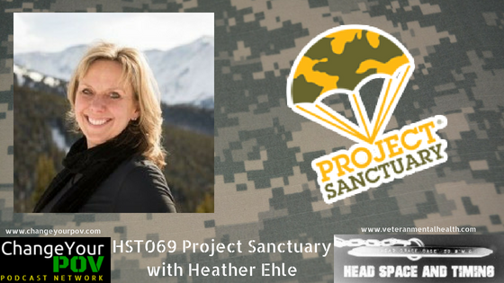 HST 069: Project Sanctuary with Heather Ehle