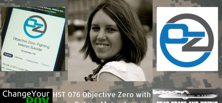 HST076 Objective Zero with Betsey Mercado