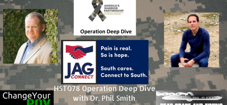 HST078 Operation Deep Dive with Dr. Phil Smith and Nick Fadoir