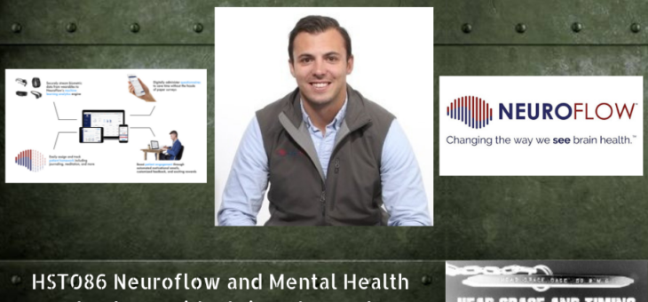 HST086 Neuroflow and Mental Health Technology with Christopher Molaro