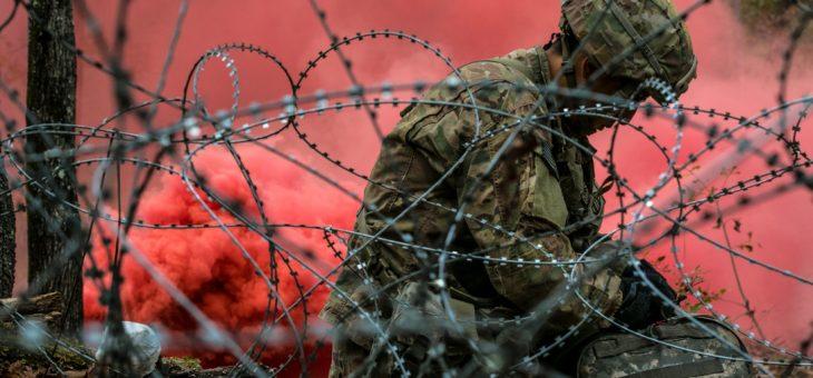 Public Perception of Veterans and Veteran Mental Health