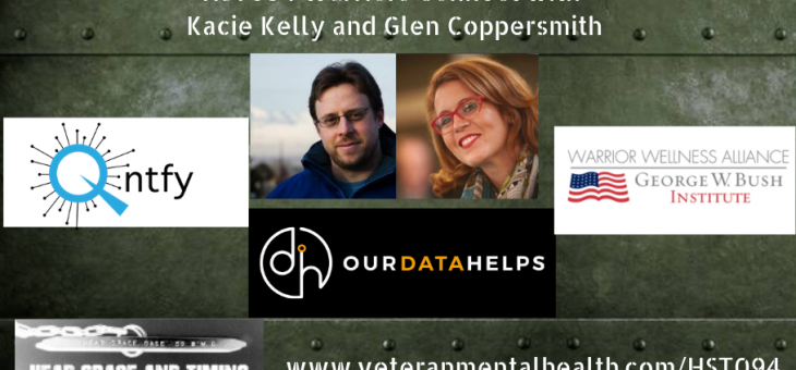 HST094 Warriors Connect with Kacie Kelly and Glen Coppersmith