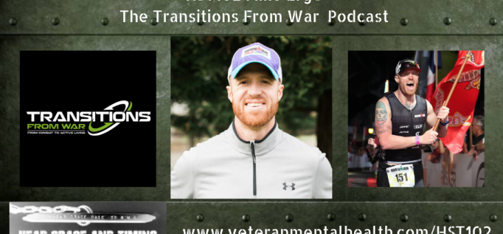 HST102 Mike Ergo – The Transitions From War Podcast