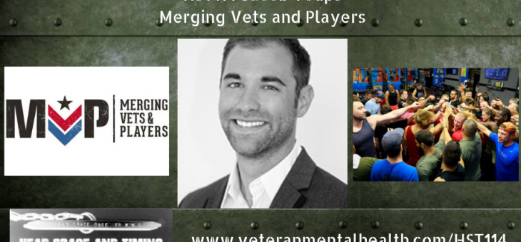 HST114 Jacob Toups – Merging Vets and Players