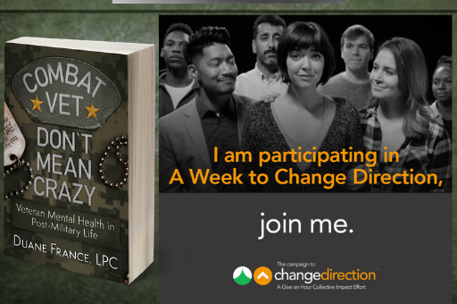 Week To Change Direction