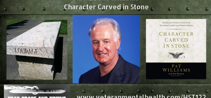 HST122 Pat Williams – Character Carved in Stone