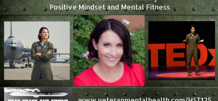 HST125 – Dr. Jannell MacAulay – Positive Mindset and Mental Fitness
