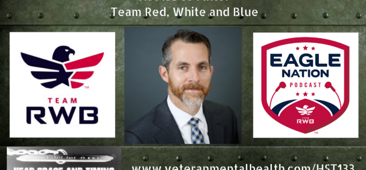 HST133 – JJ Pinter – Team Red, White and Blue