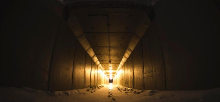 The Tunnel of Transition to Post-Military Life