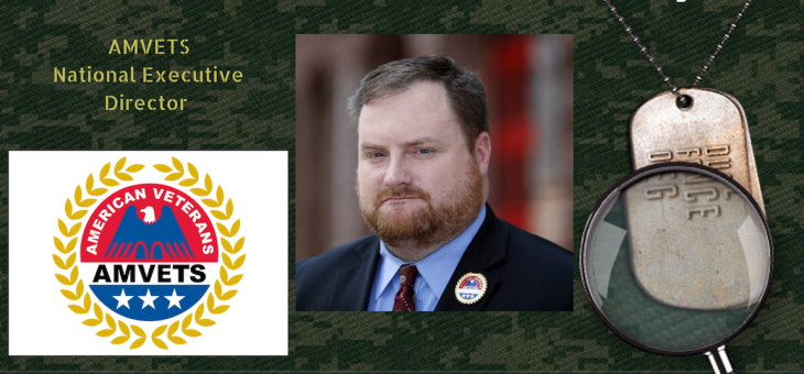 STMSS06 – Joe Chenelly – AMVETS