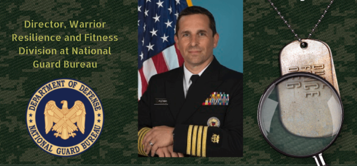 STMSS24 – CAPT Matt Kleiman – Suicide Prevention in the National Guard