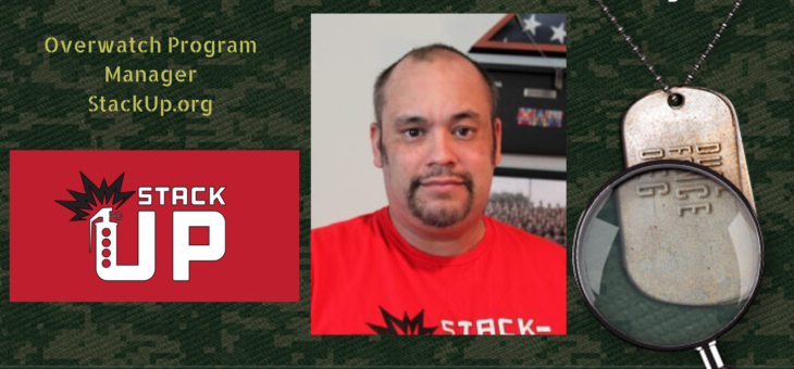 STMSS27 – Mat Berghendahl – Stackup Overwatch Program