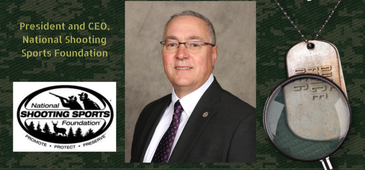 STMSS34 – Joe Bartozzi – National Shooting Sports Foundation