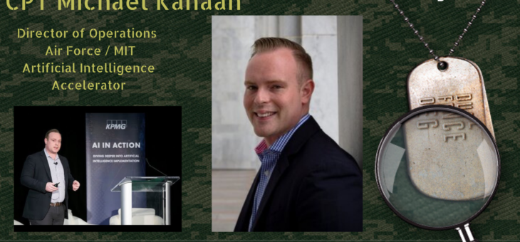 STMSS43 – Cpt Michael Kanaan – Artificial Intelligence and Machine Learning in Suicide Prevention