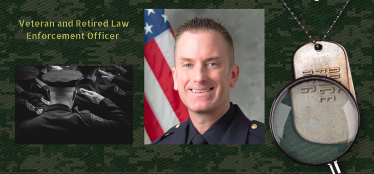 STMSS47 – Michael Sugrue – Similarities Between Veteran and First Responder Suicide