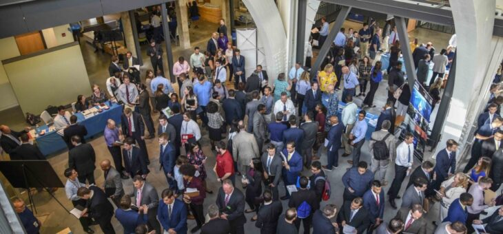 The Networking Paradox